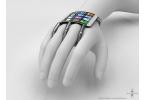 iPhone 5 браслет выглядит как паук
