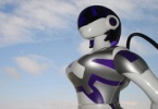 Шерше ля фам: к Восьмому марта ищем женщину в роботе Femisapien