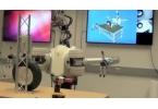 В США продемонстрировали робота, умеющего менять колеса