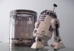 Эксклюзивный тест-драйв дроида R2-D2
