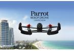 Квадрокоптер AR.Drone 3.0 от Parrot
