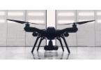 3D Robotics выпустит уникальный дрон
