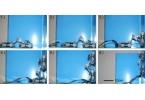 Канадцы построили робота-стенолаза на наногусеницах