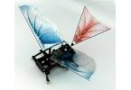 Инженеры оснастили крыльями робота-таракана