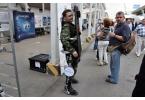 Экзоскелет от российских разработчиков: Exoatlet