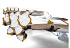 Перчатки Hand Sync помогут не замечать паралича руки
