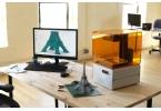3D принтер на основе технологии лазерной стереолитографии
