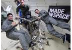 Космонавтам отправили 3D принтер