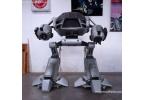 Робот ED-209 из фильма RoboCop был выставлен на eBay