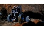 Под храмом Кецалькоатля робот обнаружил три прохода