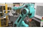 Foxconn начала заменять рабочих роботами
