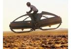Летающий чудо мотоцикл из Звёздных войн уже реальность!