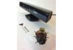 Технология Kinect, позволяет управлять тараканами-киборгами
