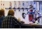 Испытания роботов будут открытыми