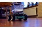 Первый роботизированный аквариум на Kickstarter