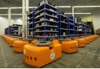 Amazon приобрела собственную армию роботов