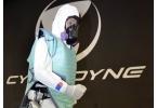 Создан экзоскелет и робот для работы на АЭС в Фукусиме