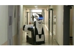 В Южной Корее испытывают роботов-надзирателей