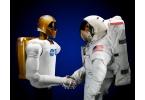 NASA отправило в космос первого человекоподобного робота