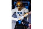 Роботизированная перчатка поможет космонавтам