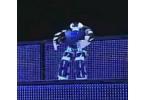 Танцующие роботы