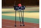 Робот-тостер побил дистанционный рекорд