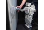 Видеодемонстрация алгоритма, позволяющего роботам заучивать движения рук человека