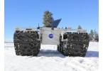 Новый ровер NASA пройдет испытания в Гренландии