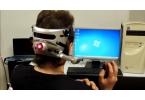 Шлем виртуальной реальности и система дополнительной реальности