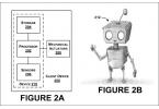 Google патентует систему управления роботами