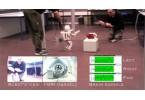 Учёные отправили на прогулку робота, контролируемого силой мысли