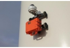 Робот с магнитами будет инспектировать ветряки