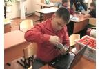 Фестиваль робототехники в Зеленогорске