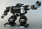 Андроидные (человекоподобные) роботы