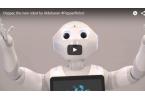 Человечнее робота не придумаешь