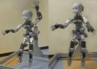 От андроидов к Robo Sapiens?