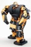 RoboNova человекоподобный андроидный робот