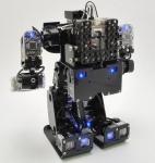 Huno robot
