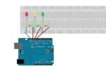 Проект Arduino в лицее №17 г. Северодвинска