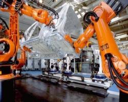 Мехатроника и робототехника реферат 326
