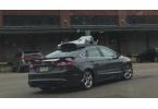 Uber тестирует роботизированные автомобили