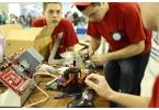 Конструкторы – основа проектирования роботов