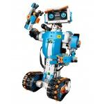 лего буст робот