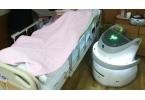 В Корее появился робот-санитар KIRO-M5