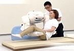 RIBAII: робот для переноски больных