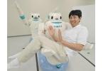 Новый робот-медбрат RIBA