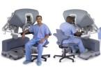 Робот-хирург da Vinci обзавёлся зрением высокого разрешения