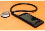 Электронный стетоскоп StethoCloud для диагностики пневмонии
