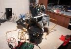 Манипулятор Lynxmotion AL5D