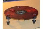 Робот своими руками из компакт диска